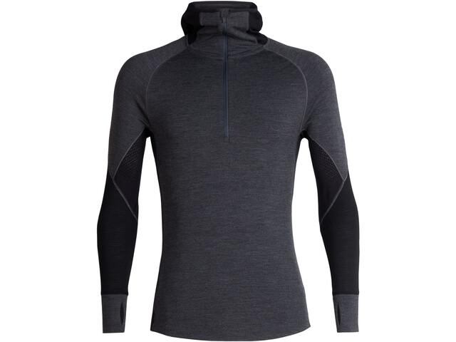 Icebreaker 260 Zone - Sous-vêtement Homme - gris